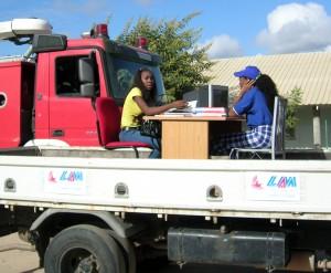 Lineas Aereas de Mozambique, en que puedo ayudarle?