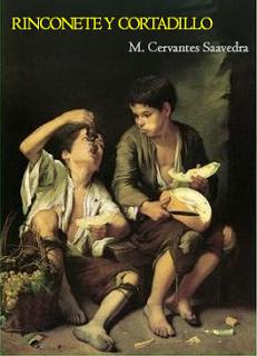 RINCONETE-CORTADILLO