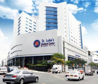 Resultado de imagen de private hospital philippines